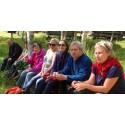 Årets lägesrapport över de samiska språken överlämnas idag till regeringen