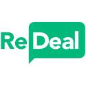Redeal Logo