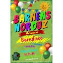Ett nytt sätt att fira Norouz - med barnen i centrum!