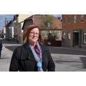 Sonja Erlandsson ny HR-direktör