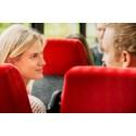 Nyheter i sommartidtabellen för busstrafiken i Trelleborg