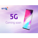BT launching 5G in 2019 to give customers the fastest, most reliable mobile connections