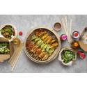 Beijing8 introducerar sitt måltidskoncept på den finska marknaden i samarbete med S-Group
