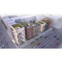 Malmö växer i alla väderstreck: 400 nya bostäder