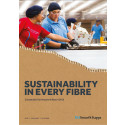 Smurfit Kappas nionde årsrapport om hållbar utveckling, Hållbarhet i varje fiber