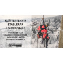 Klätterteknik etablerar i Sundsvall!