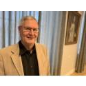 Fredrik Idevall ny samhällsbyggnadschef på Sydnärkes byggförvaltning