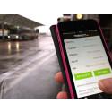 Flygbussarna lanserar ny app för att förenkla resan