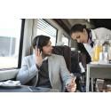 Sony представя ново поколение шумопотискаща технология със слушалките WH-1000XM3
