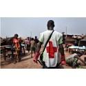 Svenska Röda Korset bidrar med 1,5 miljoner till humanitär hjälp i Centralafrikanska republiken
