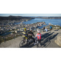 SYKKEL-VM BERGEN 2017:  Inviterer sykkelverdenen til Bergen