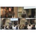 """Seminarium om """"Framtidens antikorruptionsarbete"""""""