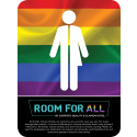 Nordic Choice Hotels med rom for alle under Pride