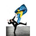 Ur svenska hjärtans djup - urpremiär 12 april