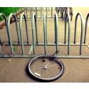 Lund värst drabbat av cykelstölder i Sverige