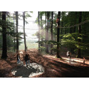 Slottsskogsvallen - bokkullen