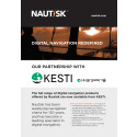 Nautisk and Korean Environmental Technology  Institute set to announce partnership at Kormarine