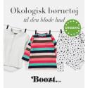 Boozt.com er med på trend'en, når det gælder bæredygtigt og økologisk børnetøj.
