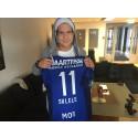 Morgan Sulele slipper ny Stabæk-låt