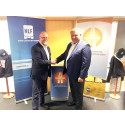 Roy N. Wetterstad ny regionsjef i Norges Lastebileier-Forbund (NLF)