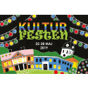 Välkommen till fyra dagars Kulturfest