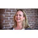 Mary Ann de Lares Norris, Oblong Industries spricht auf der WORKTECH18 in München