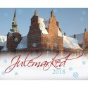 Rosenholm Slot - Julemarked for hele familien