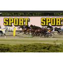 Sportbladet och Solvalla samarbete