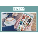 Mere inspiration med Flipp