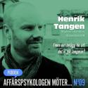 Henrik Tangen | Evidensbaserad HR
