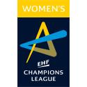 Champions league damer logo