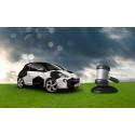Opel skänker bil till Gothia Cup Foundation