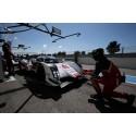 Audi bereitet Mensch und Material auf Le Mans vor