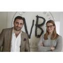 Valentin&Byhr fortsätter sin PR-satsning