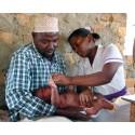 Stratvise och Shifo – tillsammans för den dag då inget barn dör eller lider av sjukdomar som kan förhindras