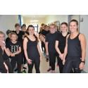 Inklusiver Tanzworkshop begeistert Schüler und Publikum
