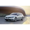 Volkswagen släpper R-Line och ny toppversion för Passat