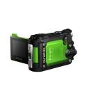 TG-Tracker grön