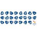 Första uttagningen till Paralympics i Rio 2016