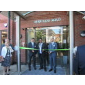 University College of Estate Management moves to new, fully sustainable premises