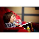 Filmkväll och hamburgarbuffé för Barn till Ensamma Mammor