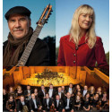 Nordan Svit för orkester och folkmusiksolister 23/11-14 kl 19.00  på Kulturhuset i Ytterjärna