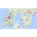 Nätverket Lindekultur gör kulturlivet i Lindesberg mer synligt