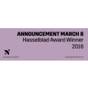 Juryn bakom Hasselbladpriset 2016