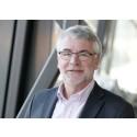 Jan Nygren utnämns till hedersdoktor vid Högskolan Väst