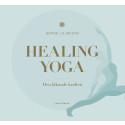 Framsidesbild Healing Yoga