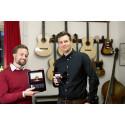 Svenska Pro Guitar bryter miljonstrecket