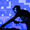 Lasersvärd, Game Boy-musik, veganpizza och exklusiva spelsläpp på snäll spelfestival