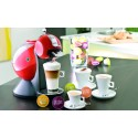 Nescafé Dolce Gusto øker i Europa - ny produksjonsenhet for Skandinavia