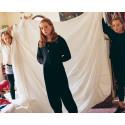 Rough Trades yngste band? Søskentrioen Honey Hahs annonserer debutalbum med protestlåt mot Trump